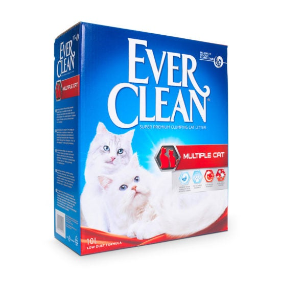 Ever-Clean-Super-Premium-Clumping-Cat-Litter-Multiple-Cat-10L-Product-Image-900x900px