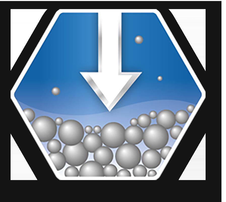 Low Dust Formula
